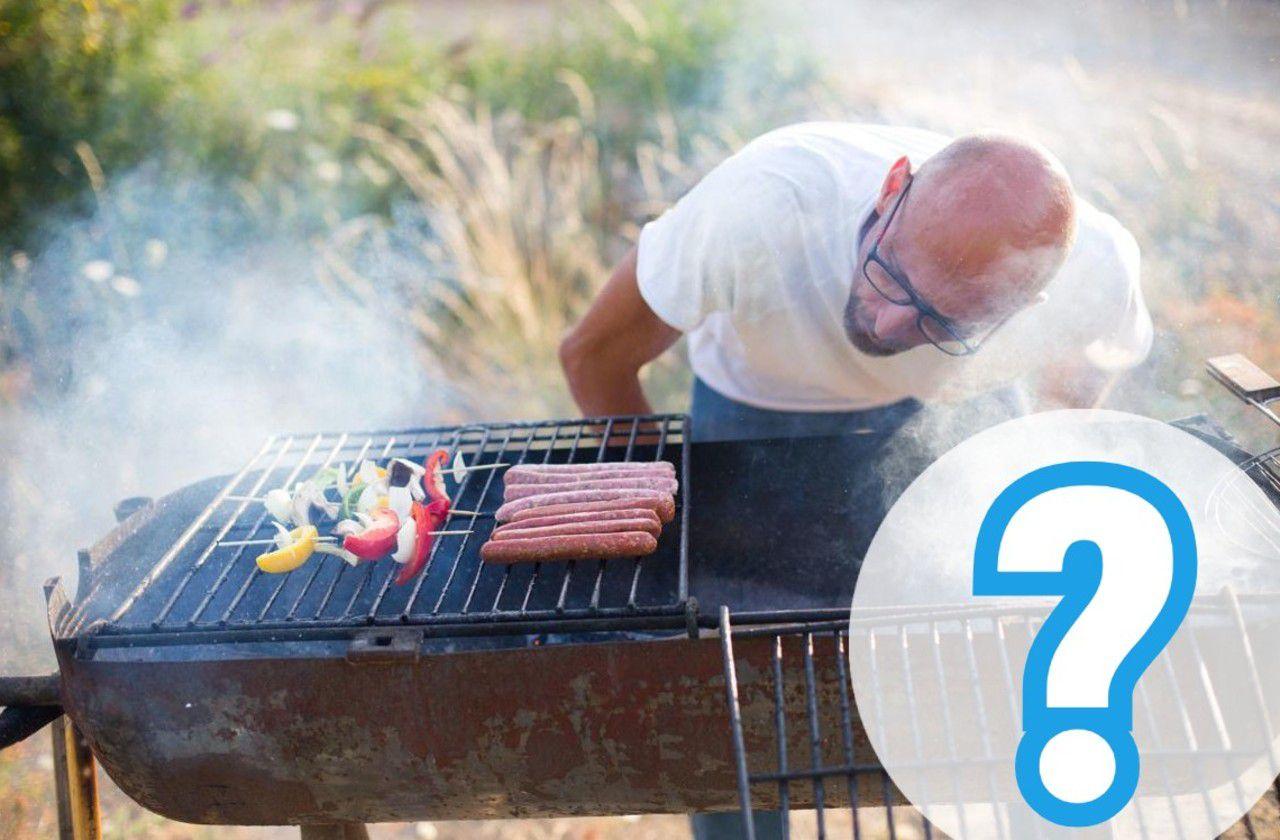 Coronavirus : «Peut-on faire un barbecue dans son jardin ?»