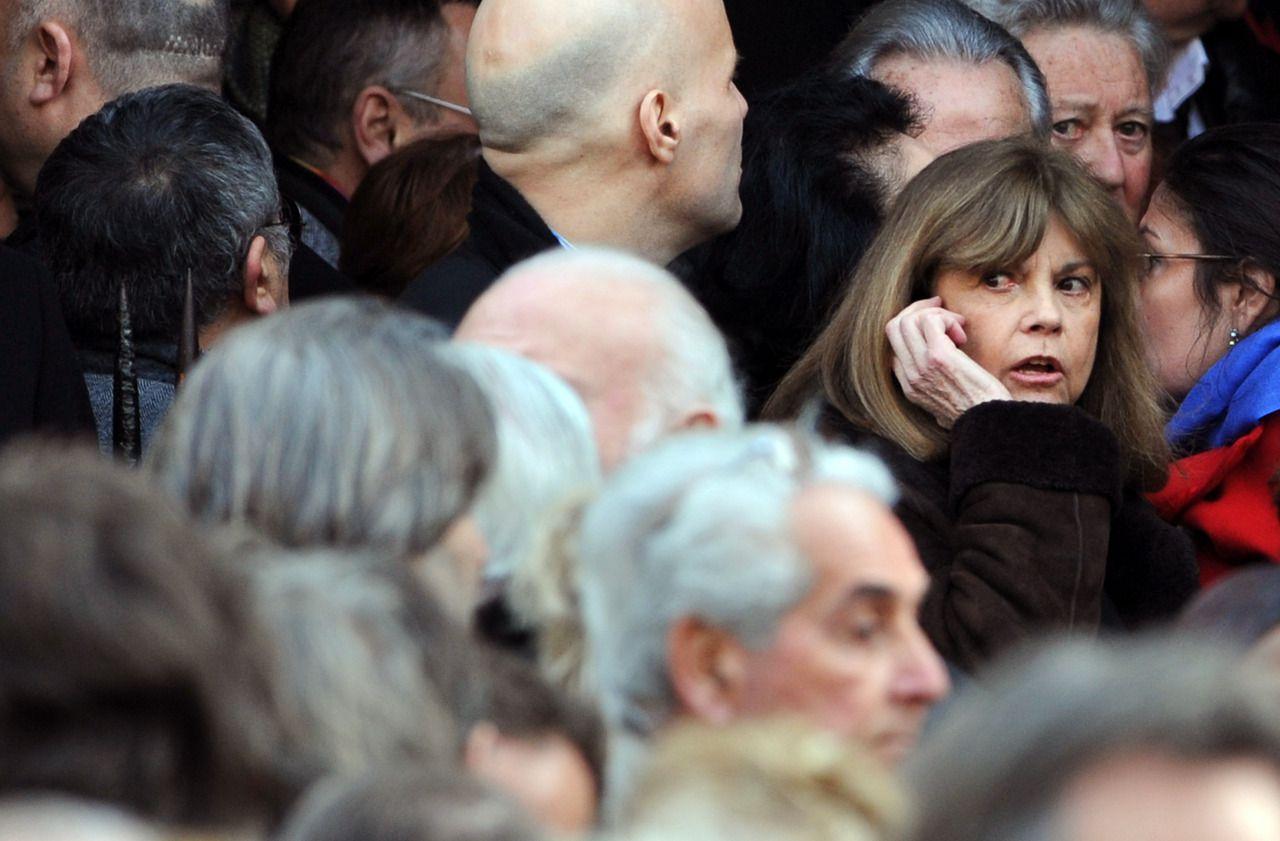 Chantal Goya mêlée à une affaire de soupçons d'escroquerie au Crédit municipal de Bordeaux