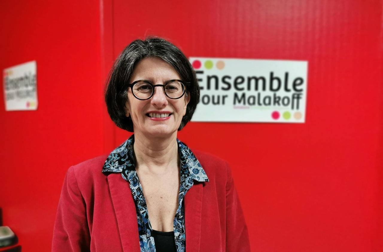 Malakoff : Jacqueline Belhomme, la maire communiste, rassemble toute la gauche