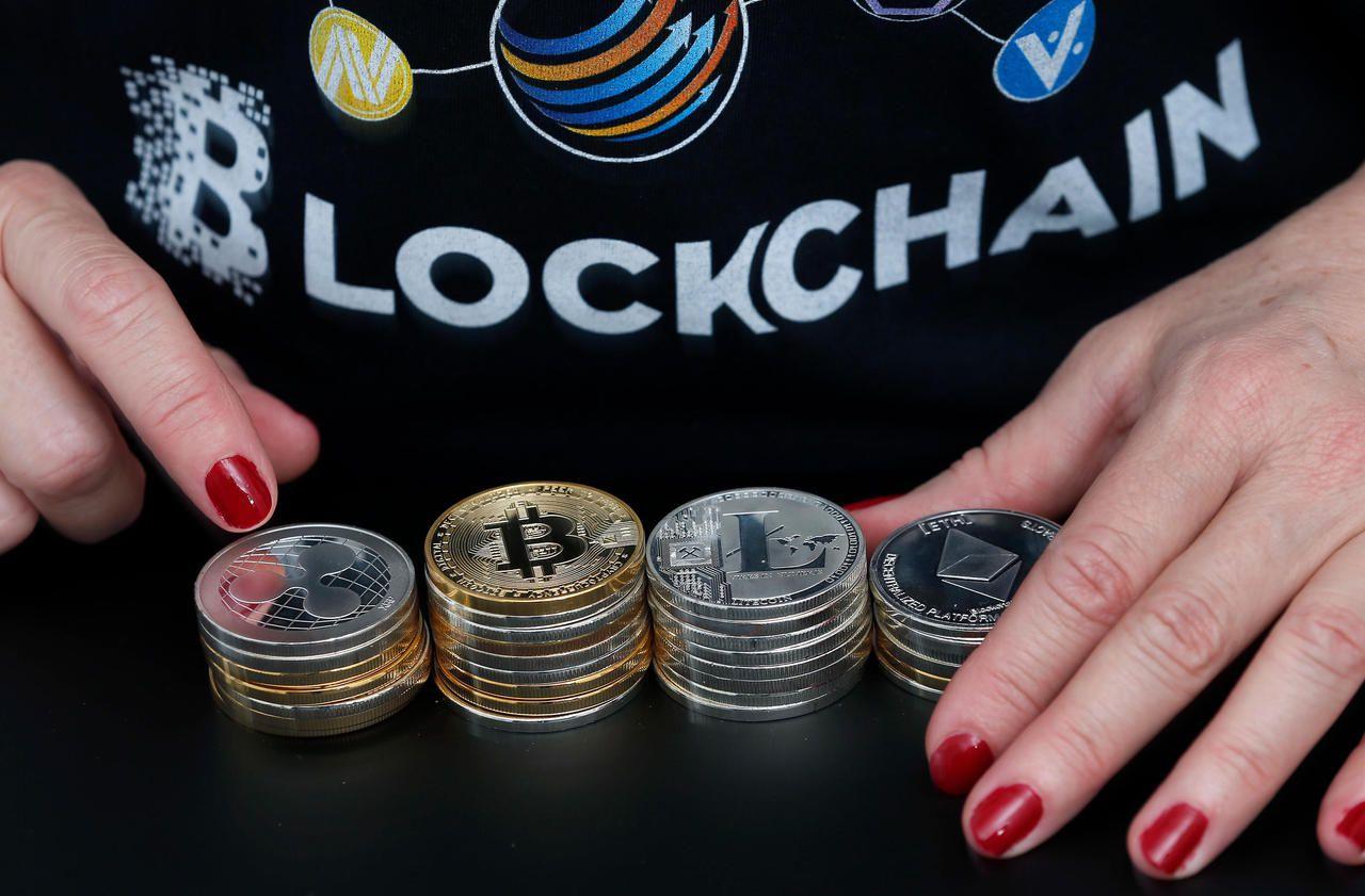 Nouvelle technologie : à quoi sert la blockchain et comment s'initier ?