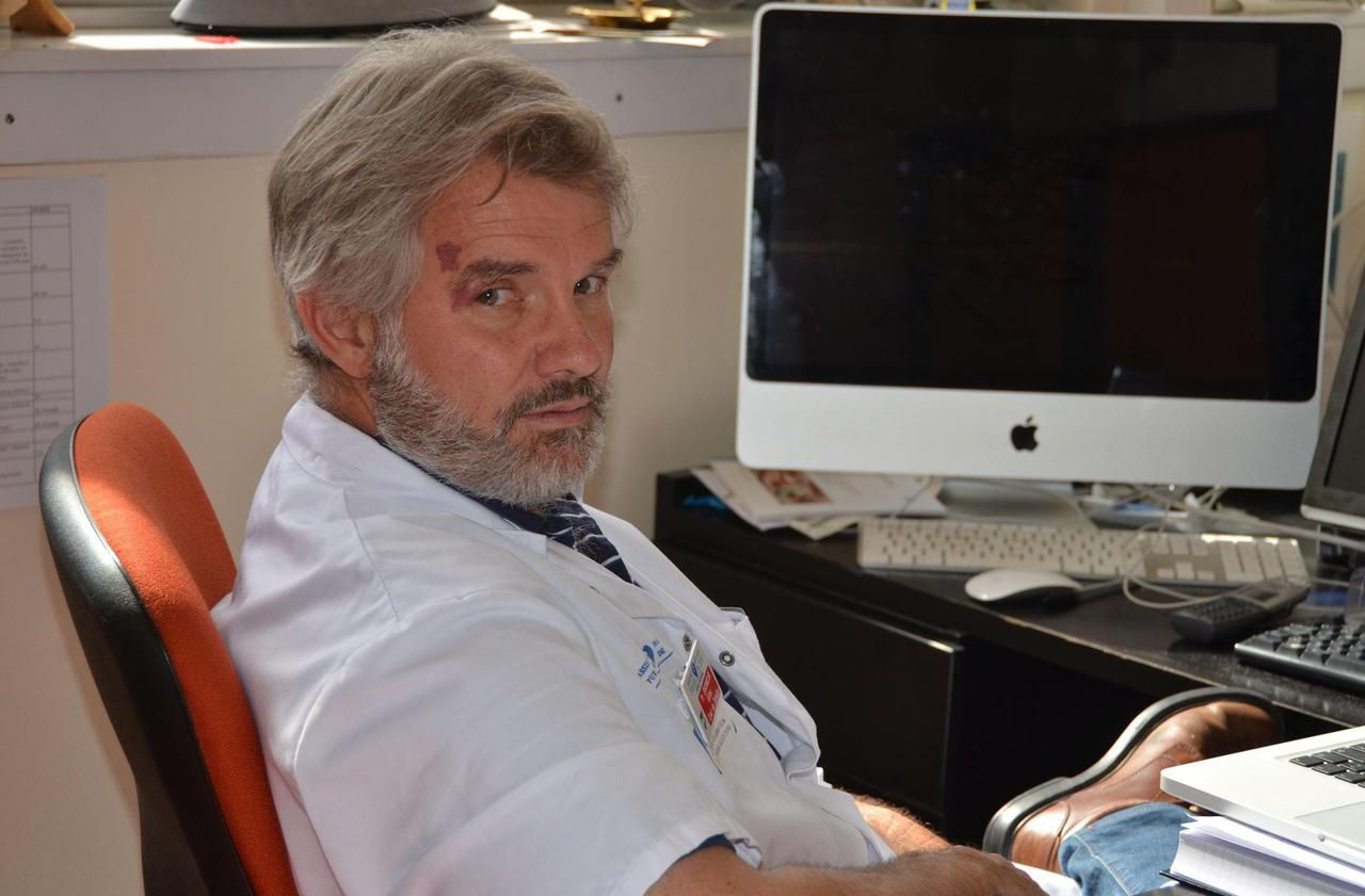 Non-respect du confinement : le coup de gueule du chef de réanimation de l'Institut Curie à Paris