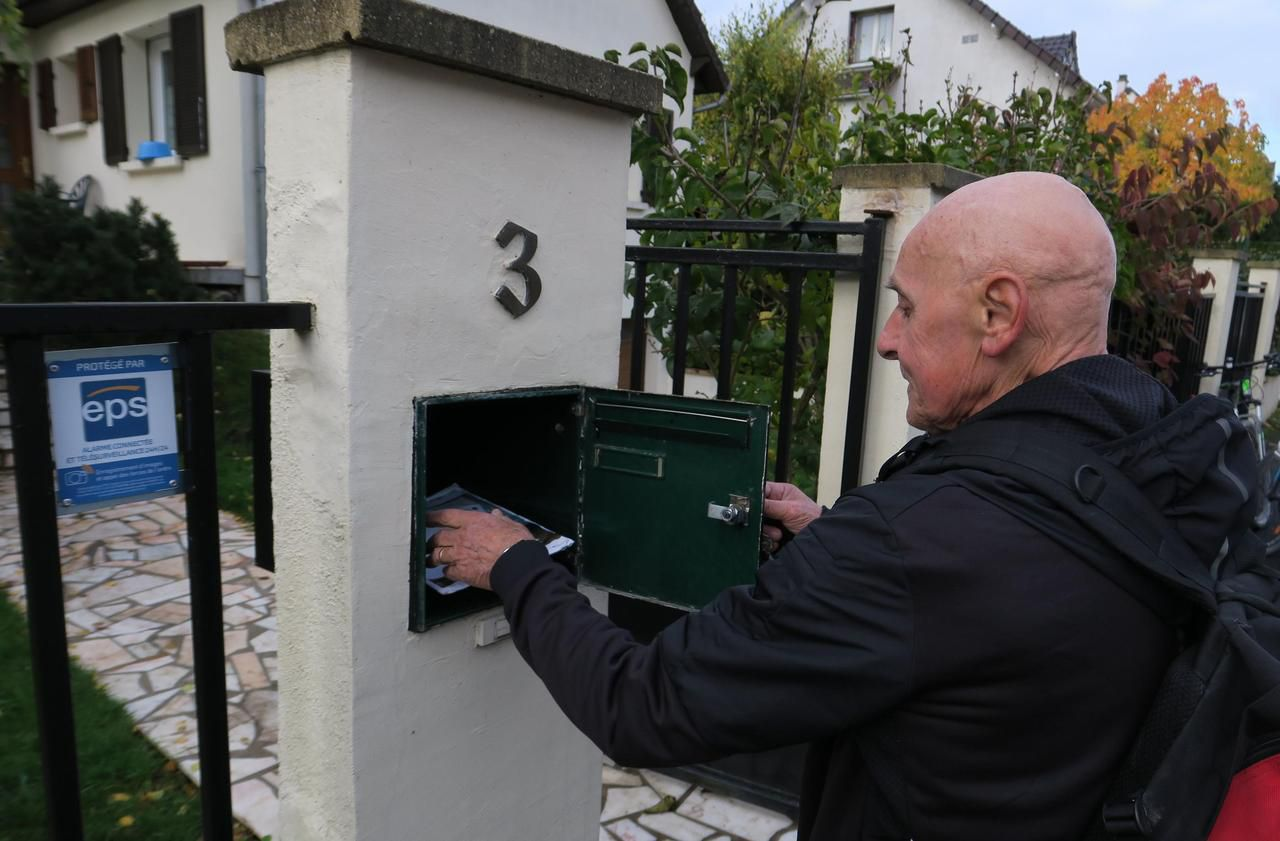 Villecresnes-Santeny : appel à témoignages sur les ratés de la Poste - Le Parisien