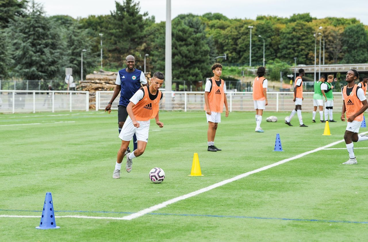 National : Créteil - Red Star, c'est aussi le match des académies