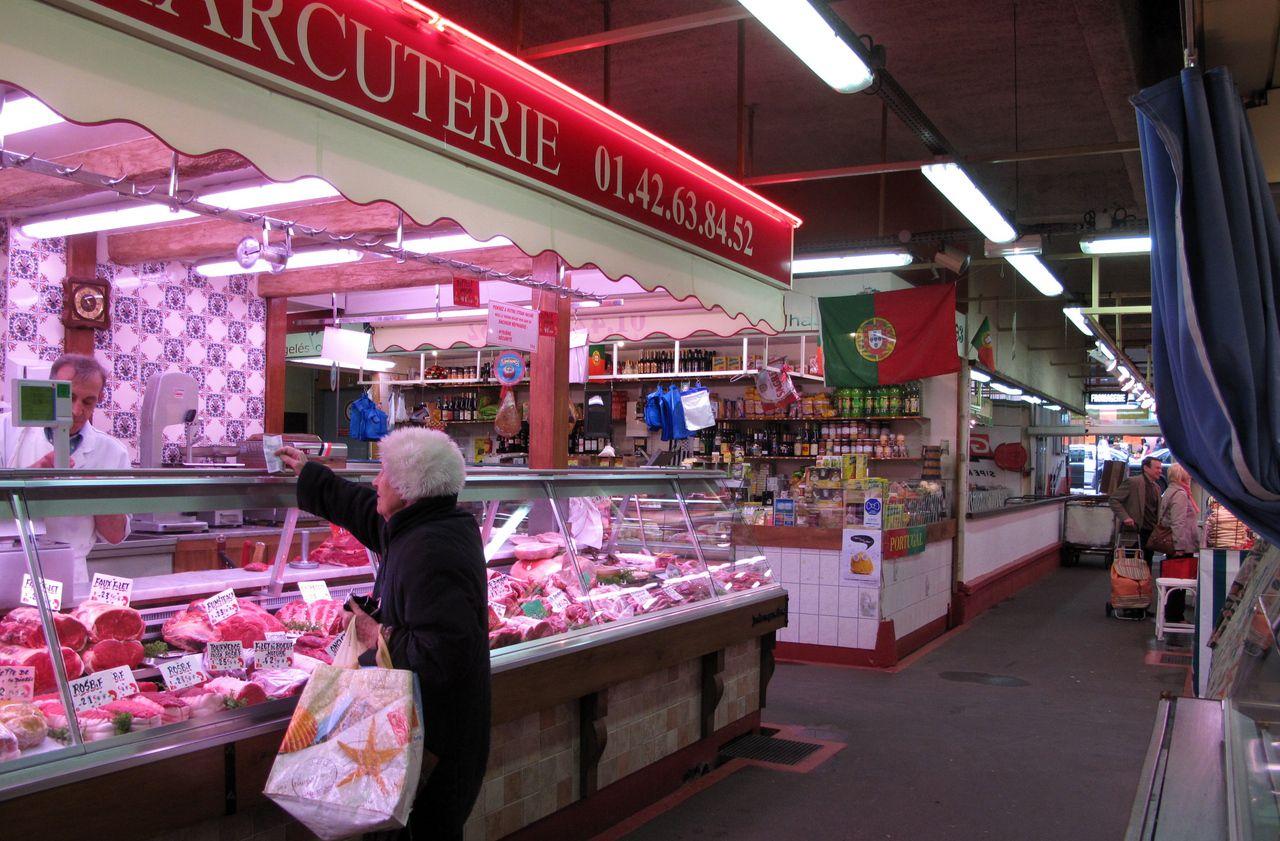 Paris : le préfet de police refuse la réouverture des marchés couverts