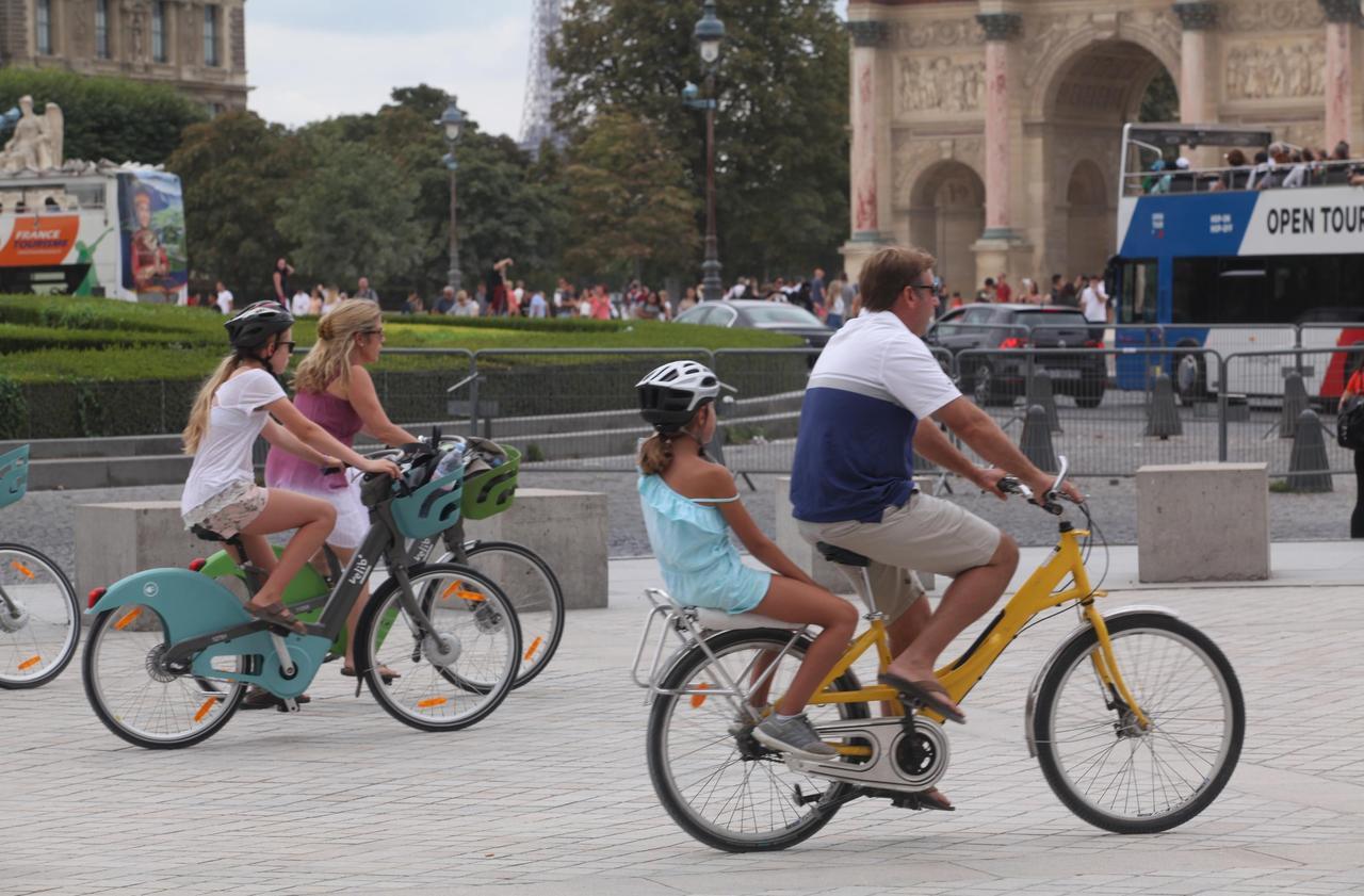 Vélo : votre ville est-elle à la traîne ?