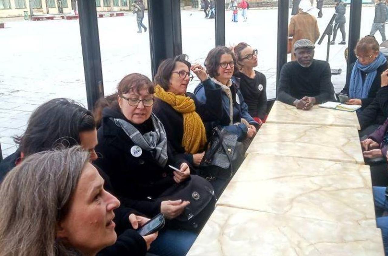 Trop d'heures de cours perdues en Seine-Saint-Denis, des familles réclament des indemnités - Le Parisien