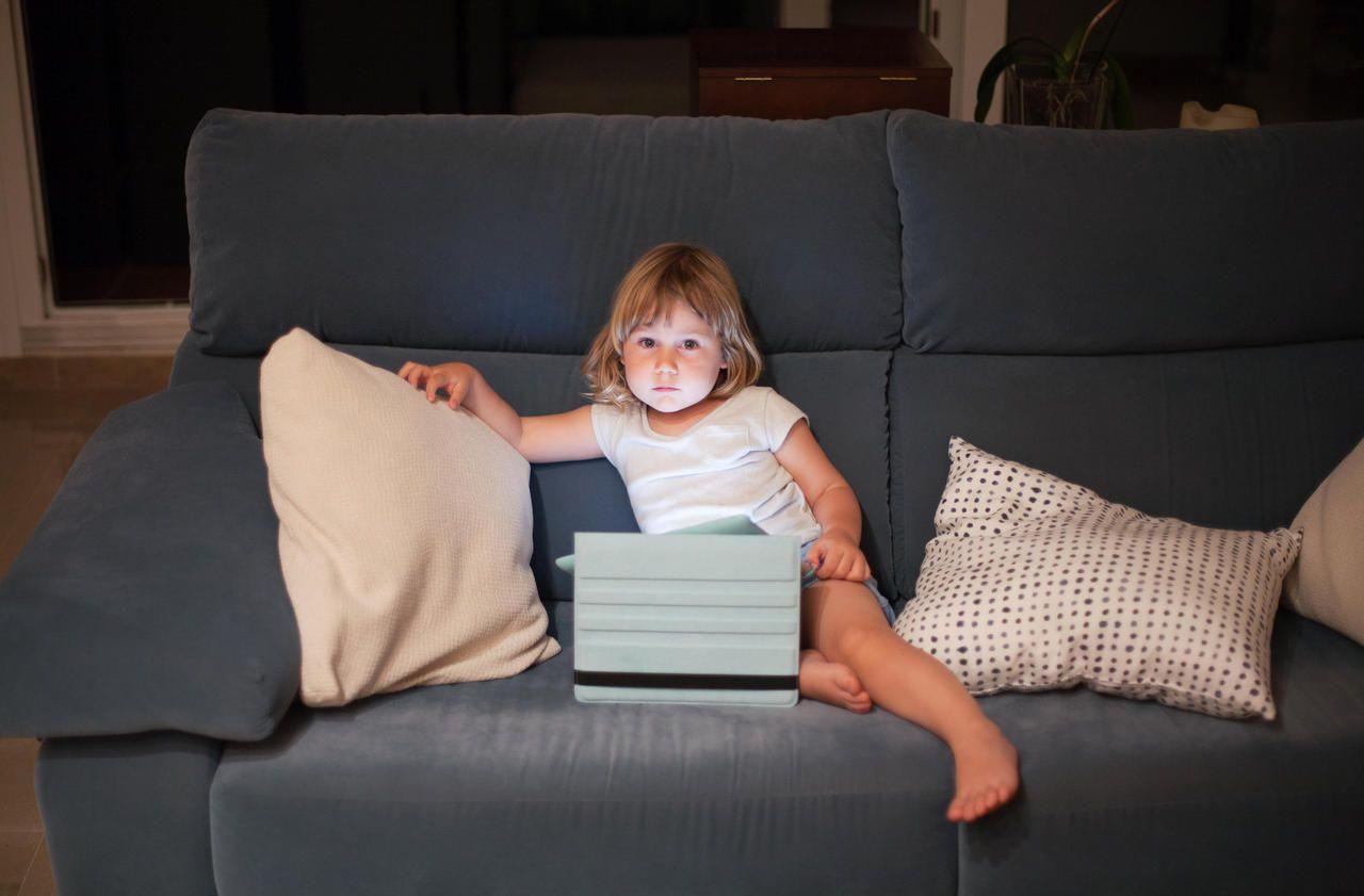 Enfants et écrans : «On est face à un problème majeur de santé publique»