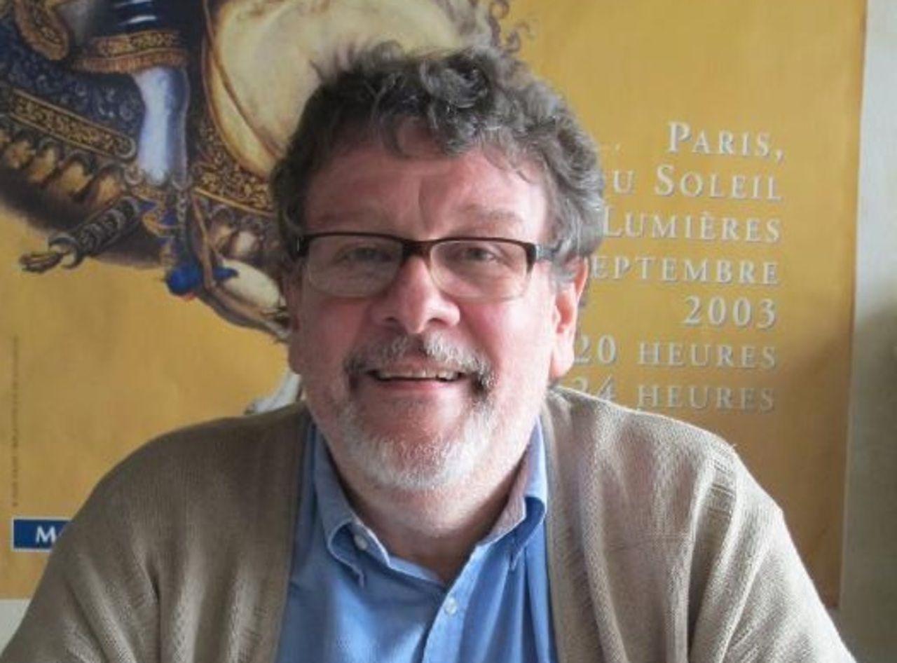 Le président de Paris historique décède du Covid-19 à 61 ans