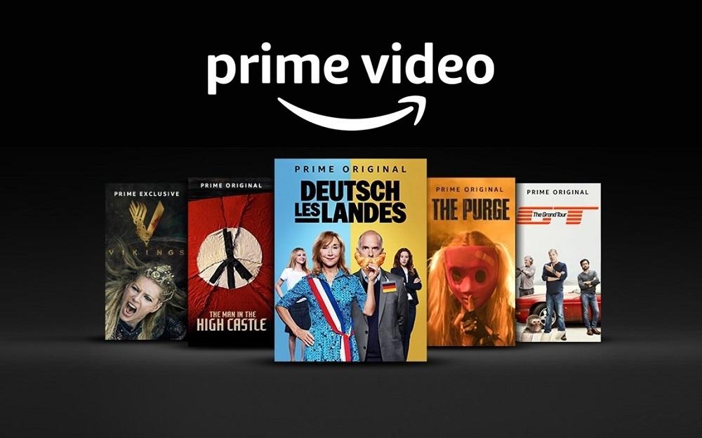 Amazon : tous les bons plans pour s'abonner à Prime Vidéo