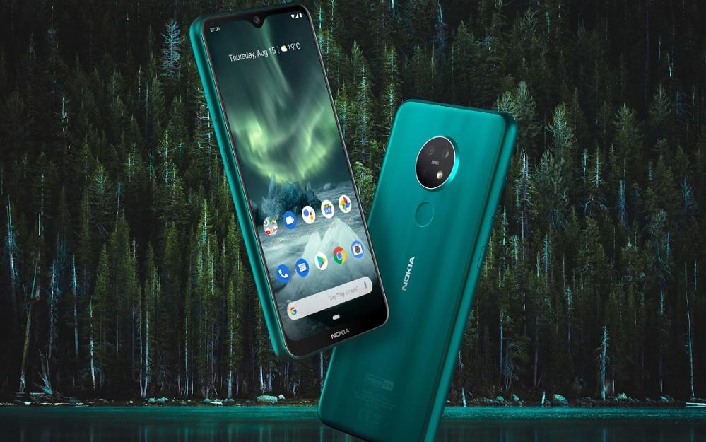 Smartphone Nokia : notre sélection des meilleurs modèles