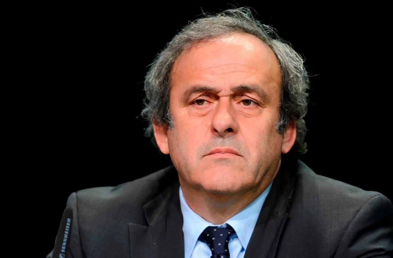 La Fifa réclame à Michel Platini le remboursement d'1,84 million d'euros