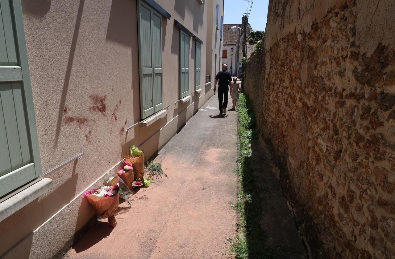 Jouars-Pontchartrain : Dylan aurait été tué par son ami d'enfance - Le Parisien