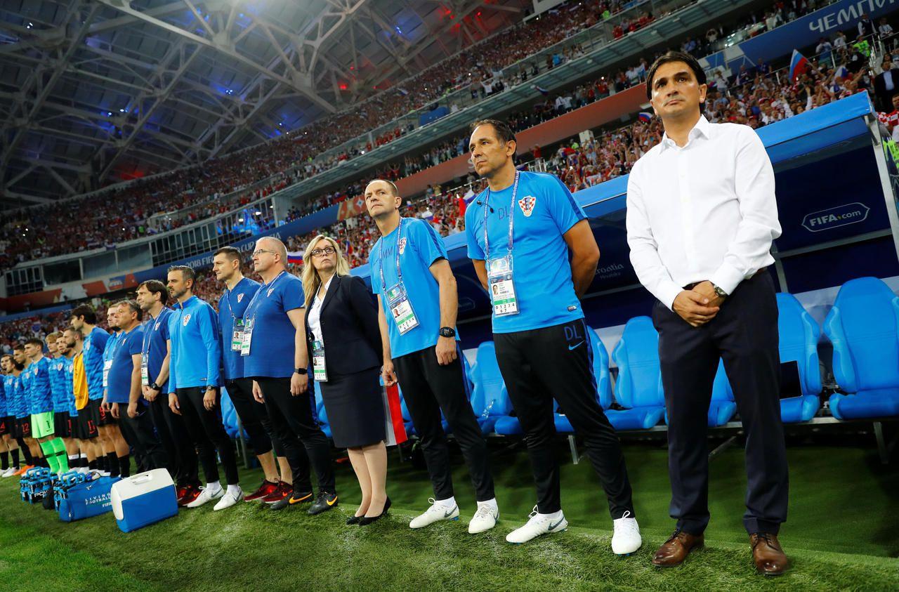 Kroatien Ukraine