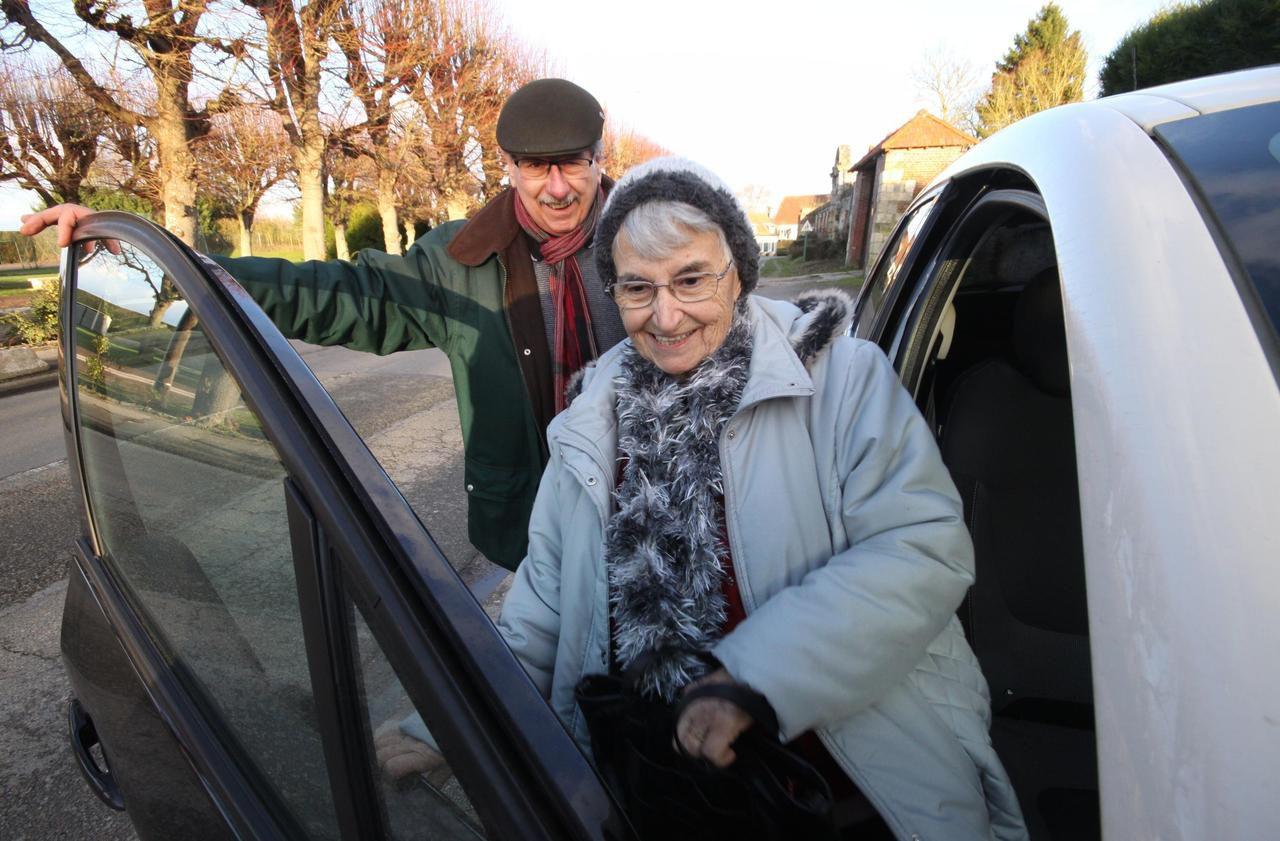 Avec Rézo Senior, la mobilité des aînés s'accroît sur le Plateau picard
