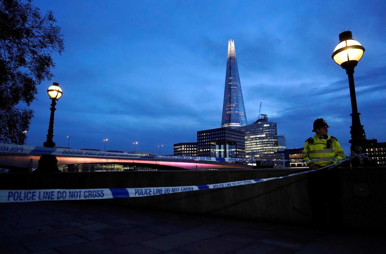 Attaque de Londres : Daech revendique l'attentat meurtrier de vendredi