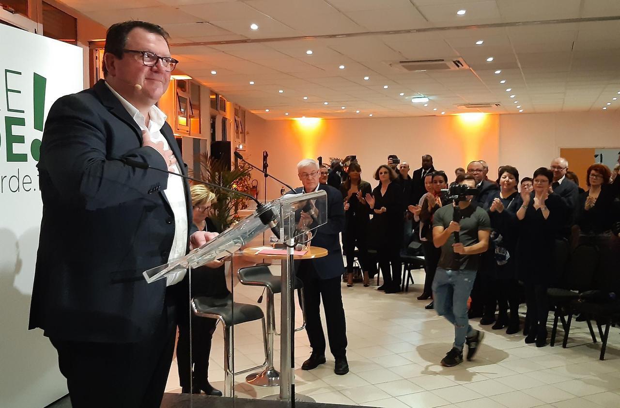 Municipales à Villejuif : le maire met en scène sa candidature
