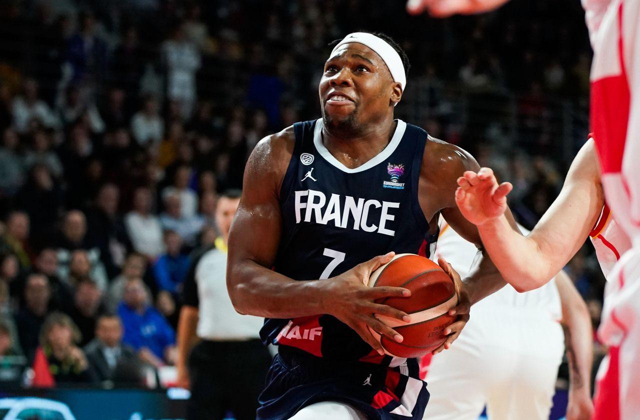Basket : la France se rassure face au Monténégro