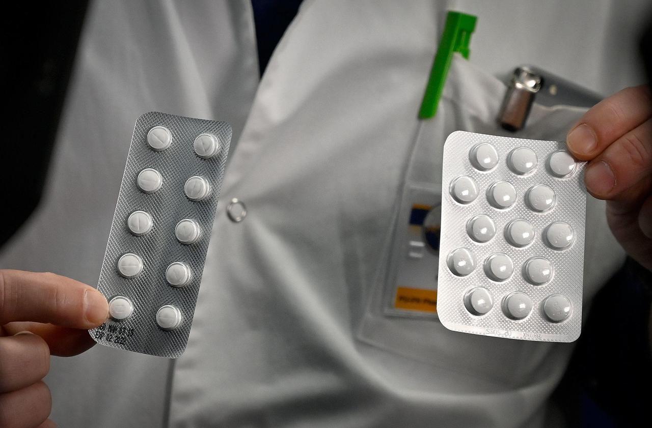 Chloroquine : «Ne perdons plus de temps !», l'appel de personnalités médicales
