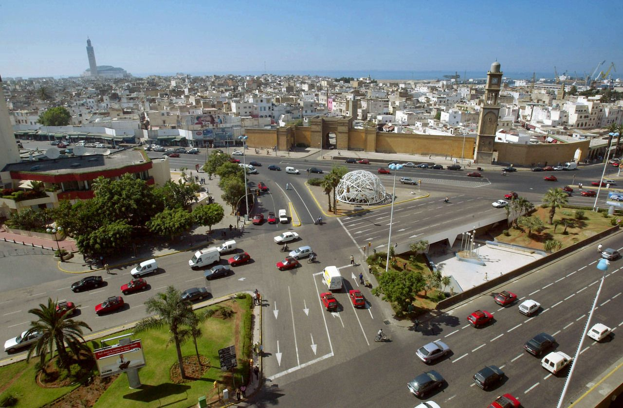 Le Maroc secoué par une retentissante arnaque immobilière