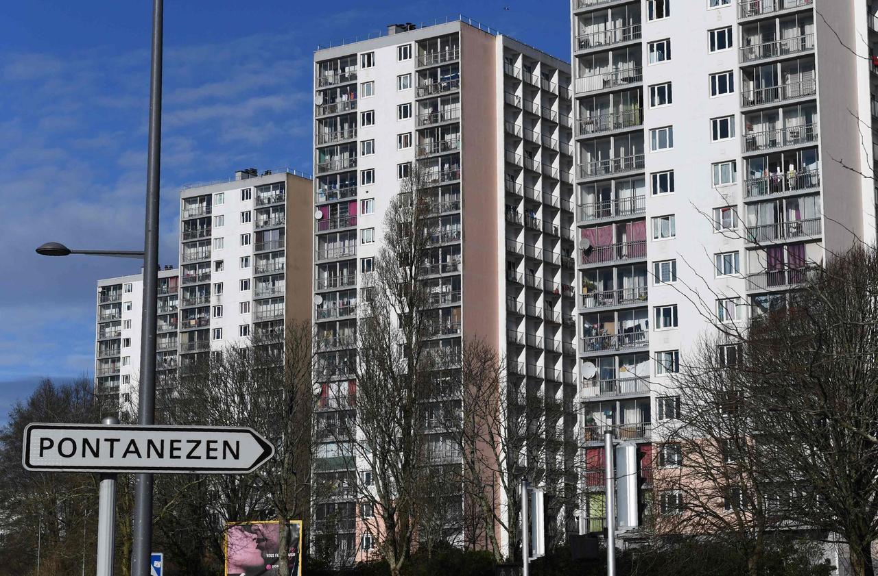 Coup de filet antiterroriste à Brest : les sept suspects mis en examen et écroués