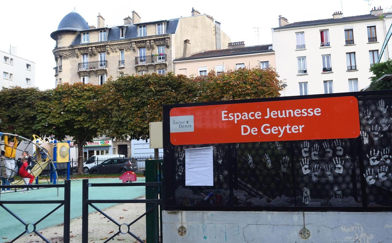Saint-Denis : de la drogue et des armes découvertes à l'antenne jeunesse