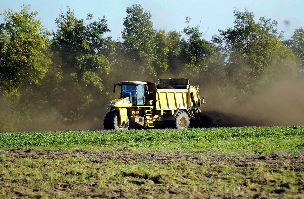 Chambly : l'arrêté anti-pesticides bientôt suspendu? - Le Parisien