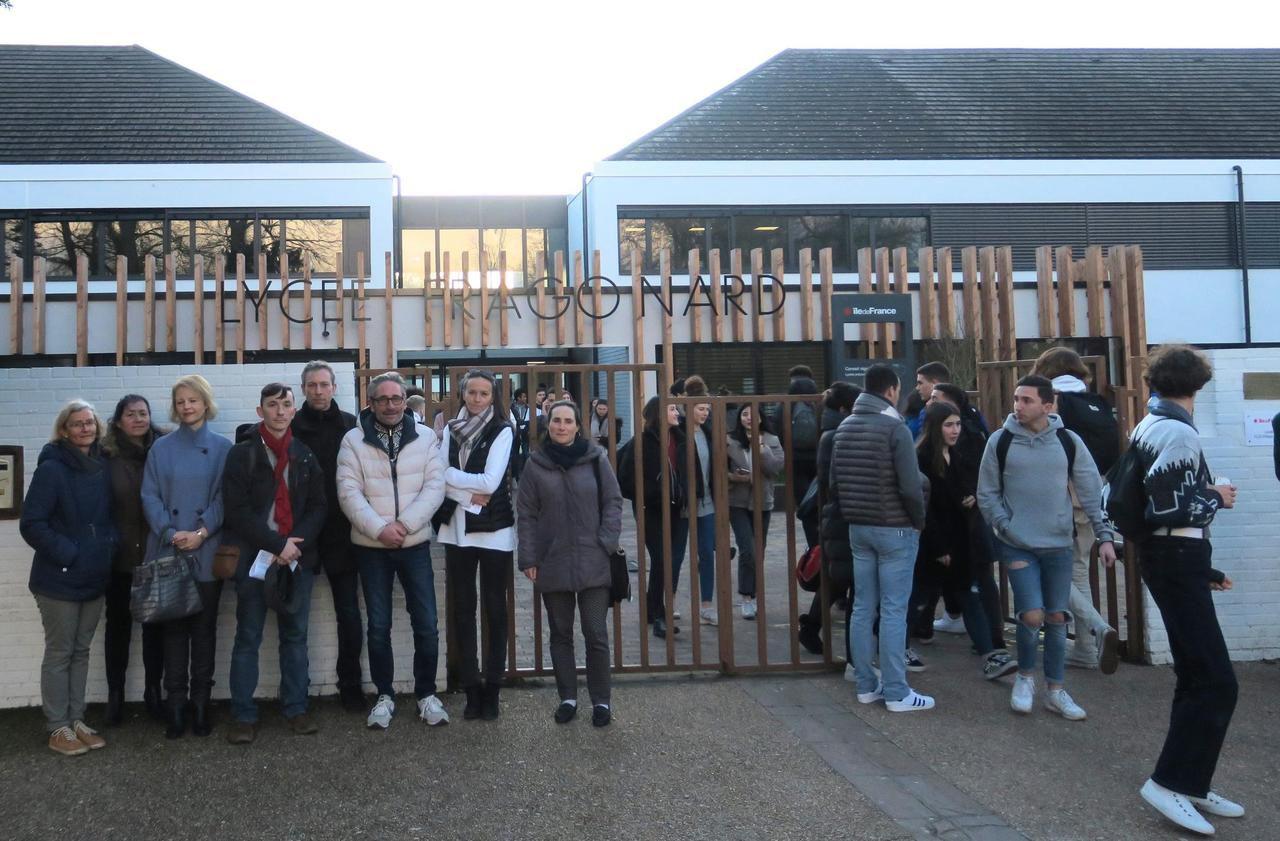 Val-d'Oise : les nouvelles épreuves du bac commencent sous tension
