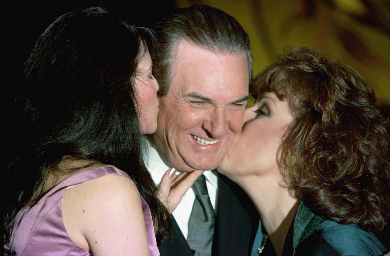 Mort de Danny Aiello, acteur de «Léon» et «Do the Right Thing»