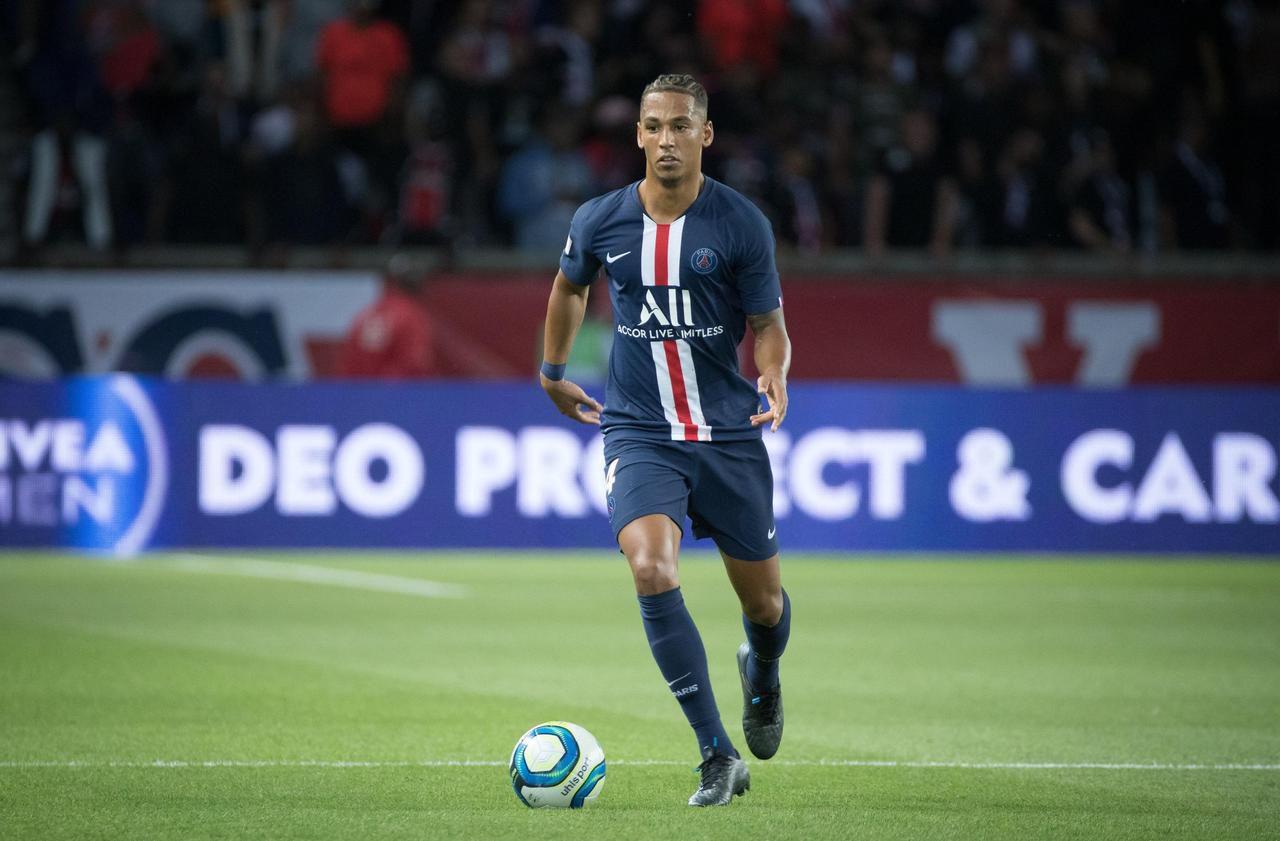 Lorient-PSG : Kehrer victime d'une fissure à l'orteil, Navas ménagé