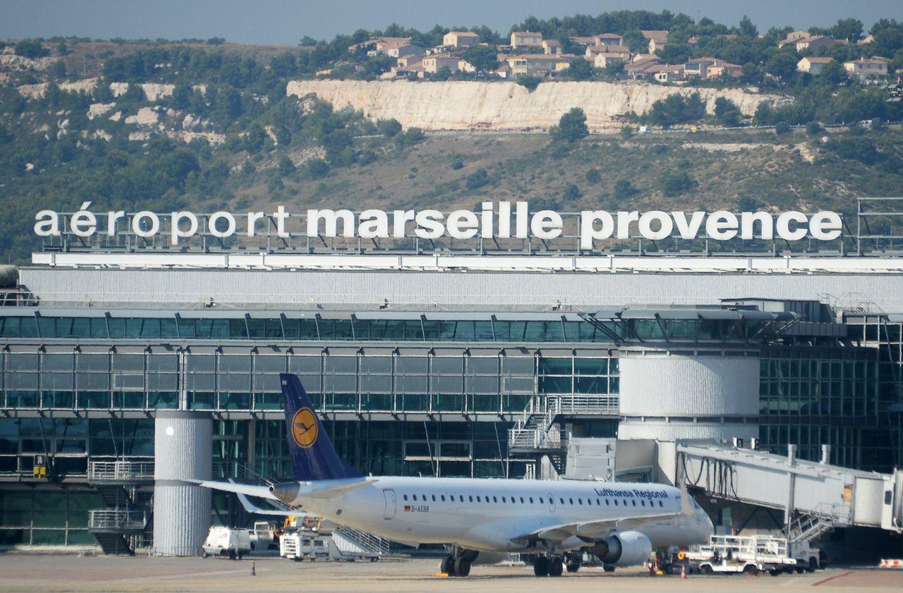Côte d'Azur : en plein confinement, ils arrivent de Londres en jet privé, la police les refoule