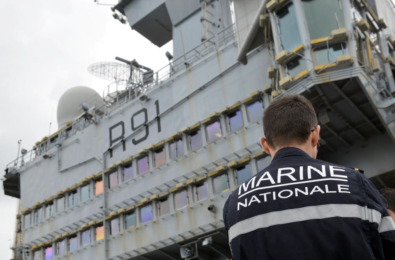 Chute mortelle d'une matelot française en escale à Chypre