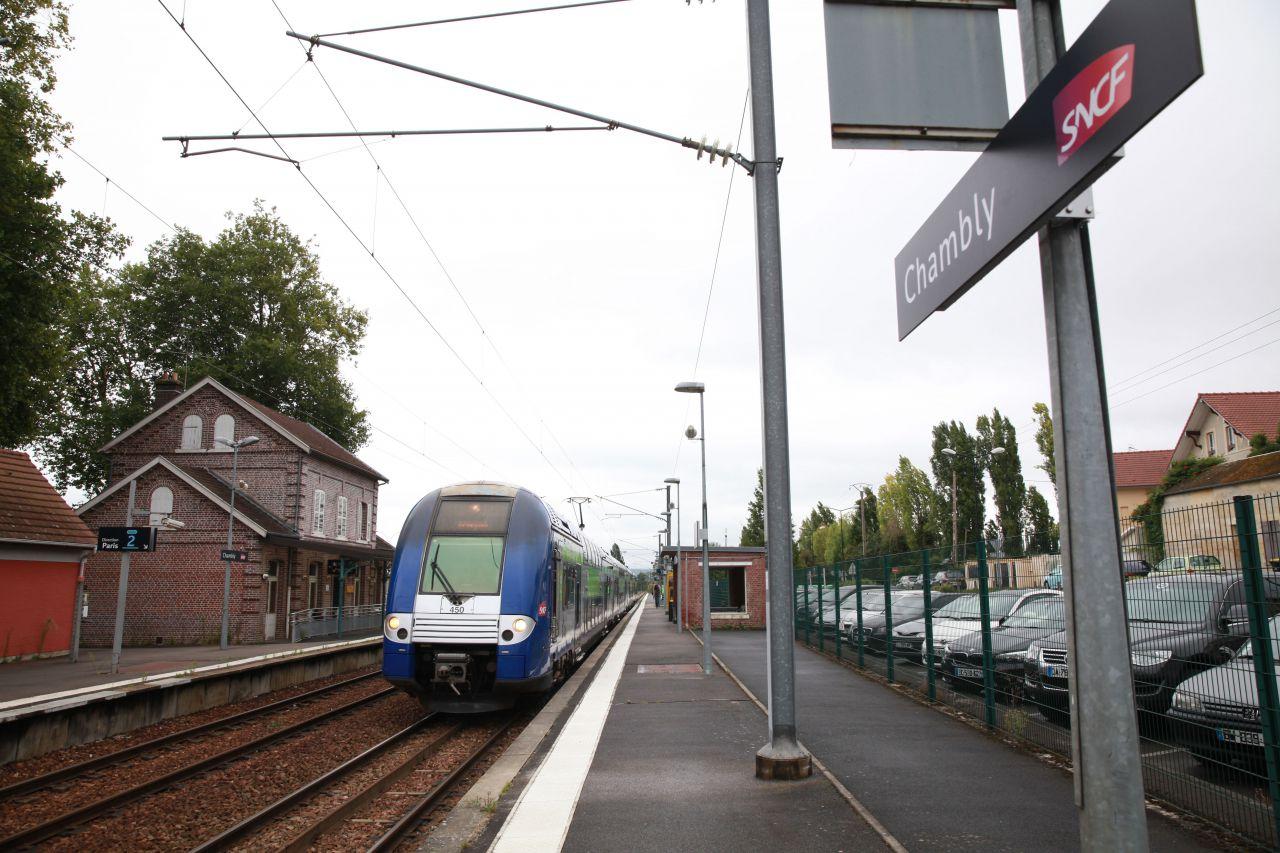 La SNCF annonce un «assistant personnel» pour préparer son voyage