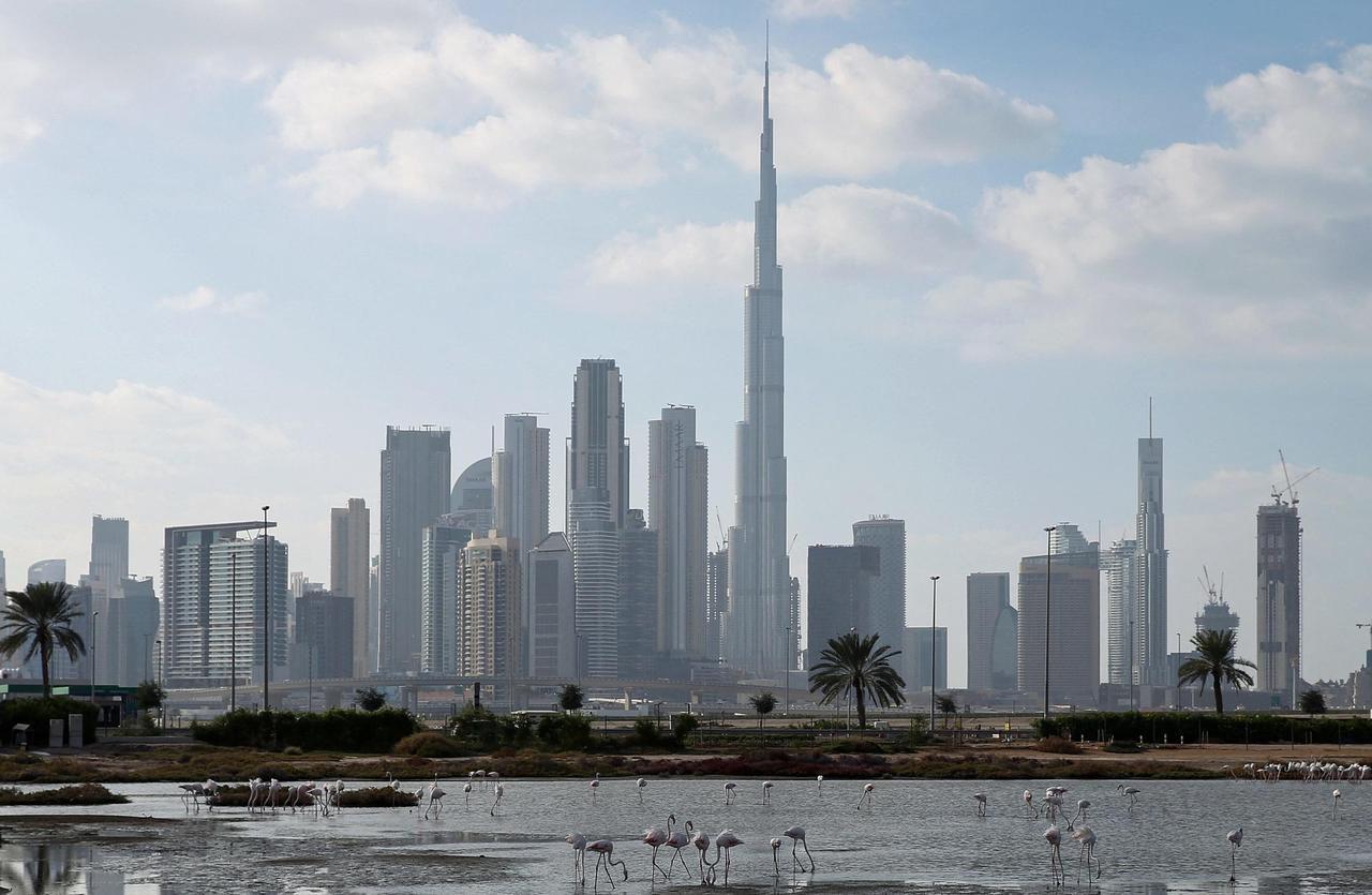 Un Français emprisonné deux mois à Dubaï... pour une cigarette électronique