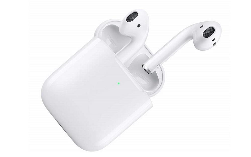 Les AirPods 2 d'Apple à nouveau en promotion à seulement 139 euros