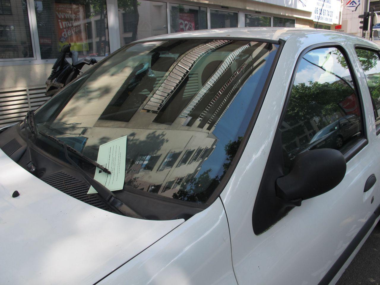 PV de stationnement : 40 millions d'automobilistes demande aux maires de ne pas matraquer