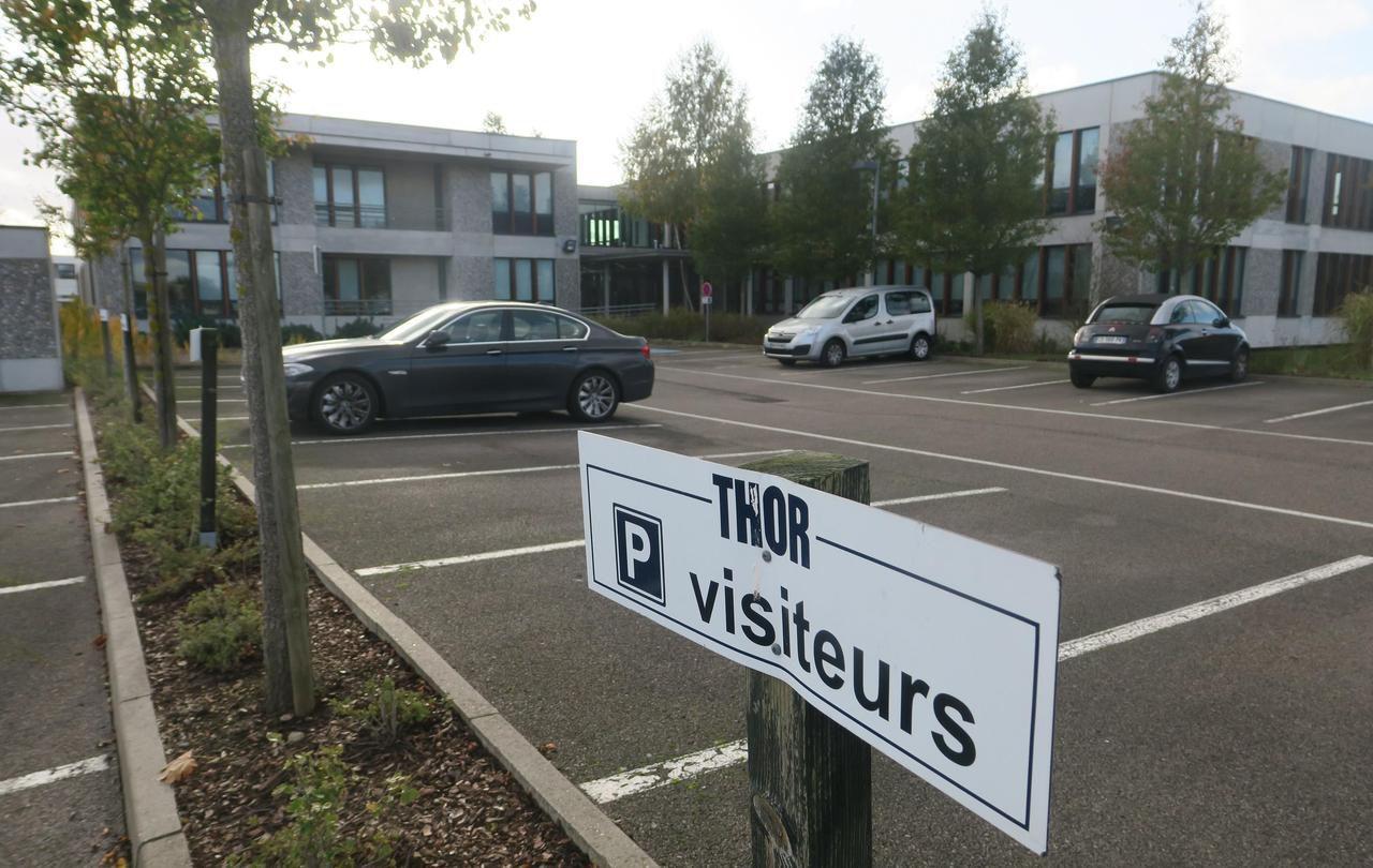 Lacroix-Saint-Ouen : 30 licenciements suite à la fermeture du laboratoire - Le Parisien
