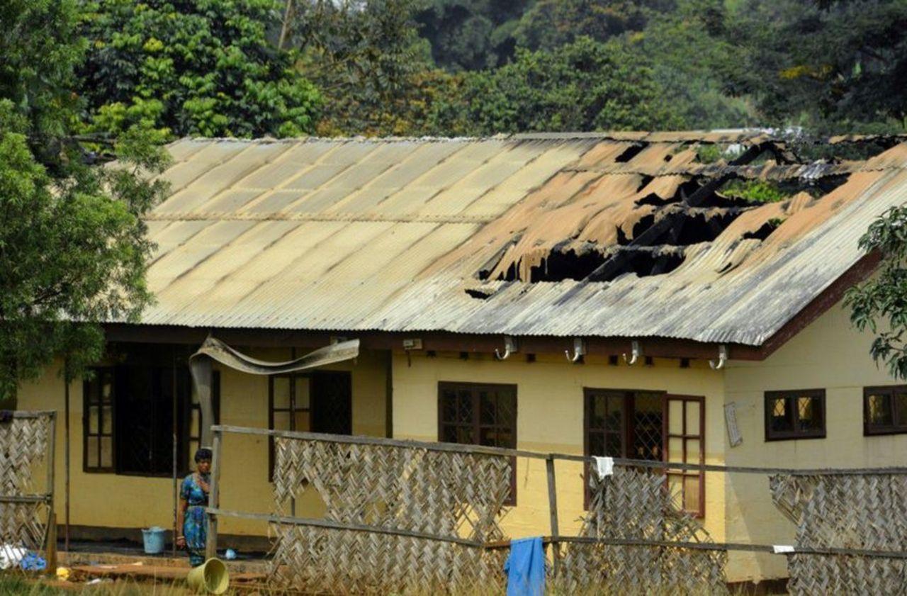 Cameroun : l'armée évoque un «malheureux accident» après la mort de villageois