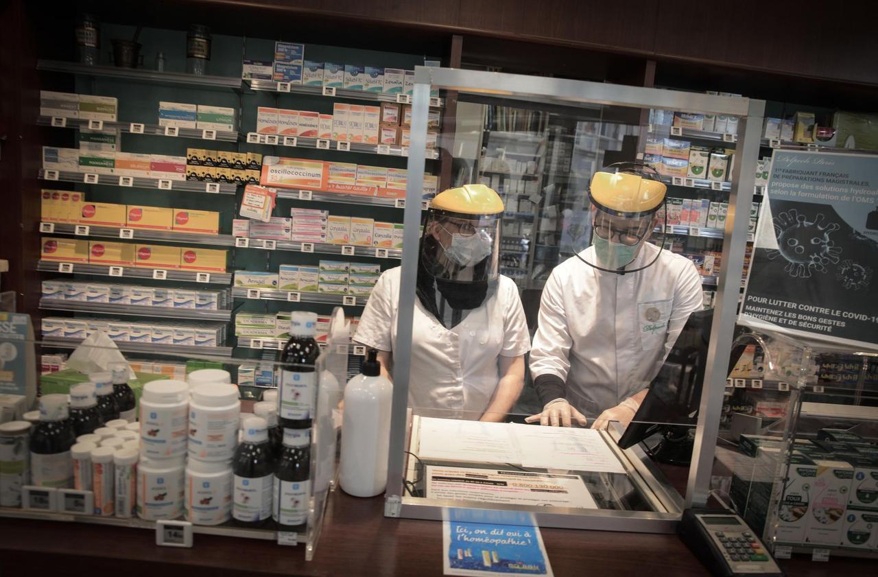 Paris : de nouveaux cambrioleurs de pharmacies en garde à vue