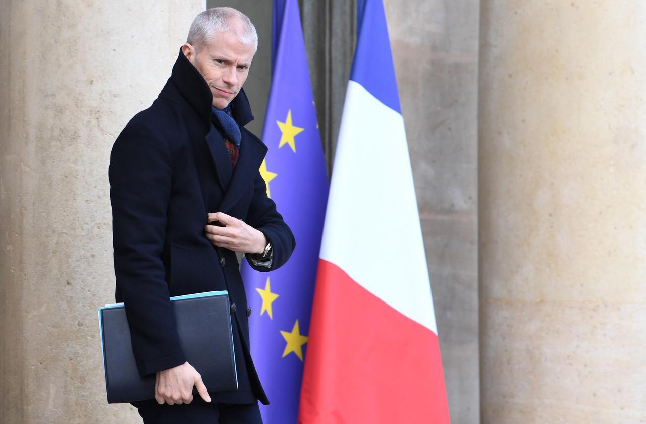 Affaire Griveaux : «Il faut protéger la vie privée des Français», appelle Franck Riester