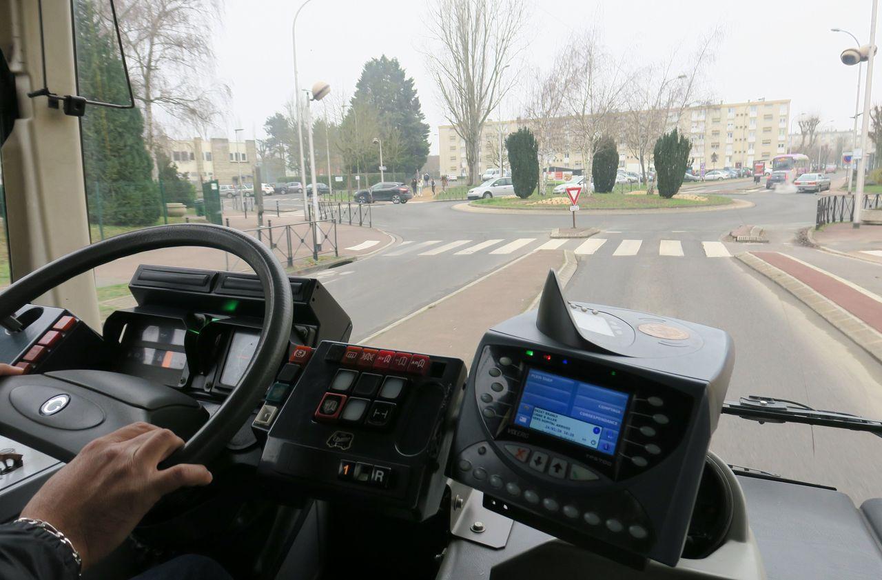 Marseille : un chauffeur de bus blessé au visage par des passagers