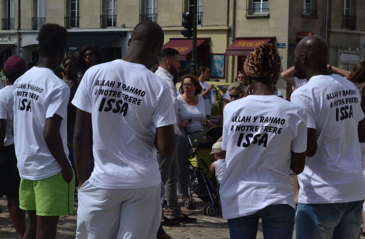 Meurtre d'Issa Camara à Compiègne : quatre ans après, un procès redouté