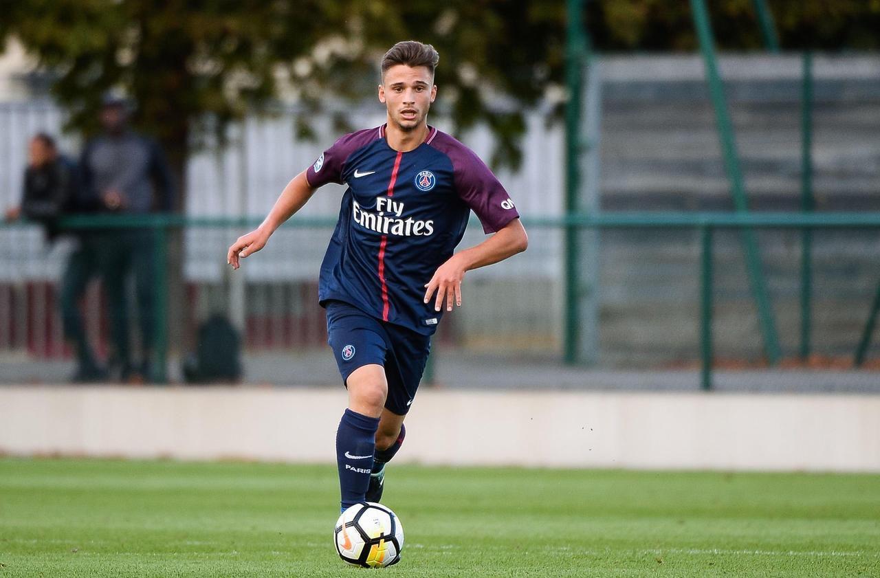 Foot Avec FootballToute L'actu Le Parisien rhCxtsQd