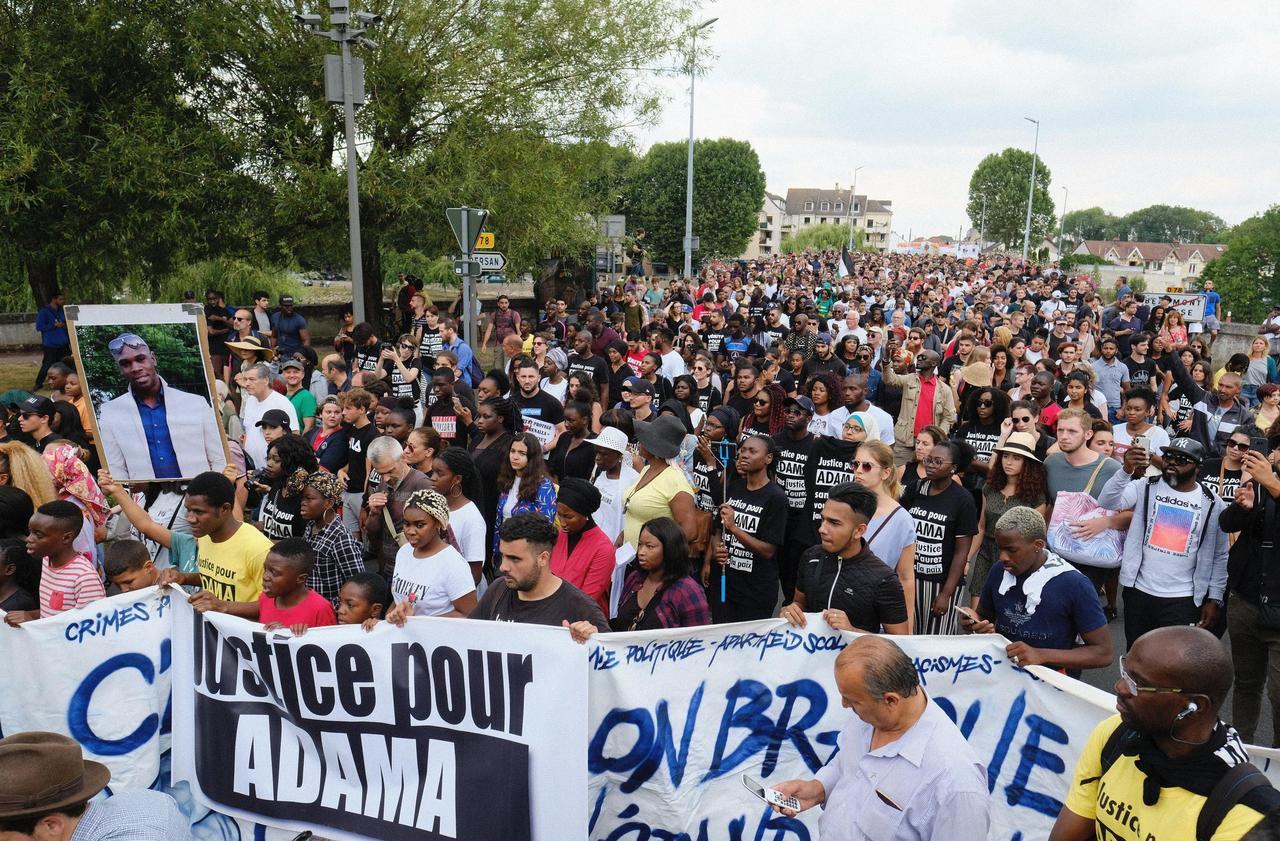 Mort d'Adama Traoré : les multiples rebondissements de l'enquête