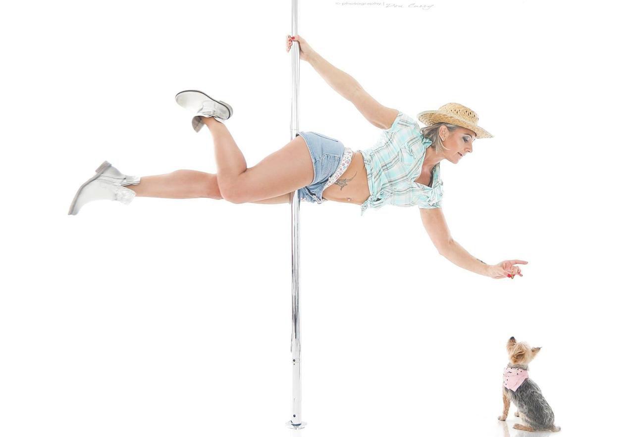 Melun : testez un cours de pole dance gratuit contre un don pour les SDF - Le Parisien
