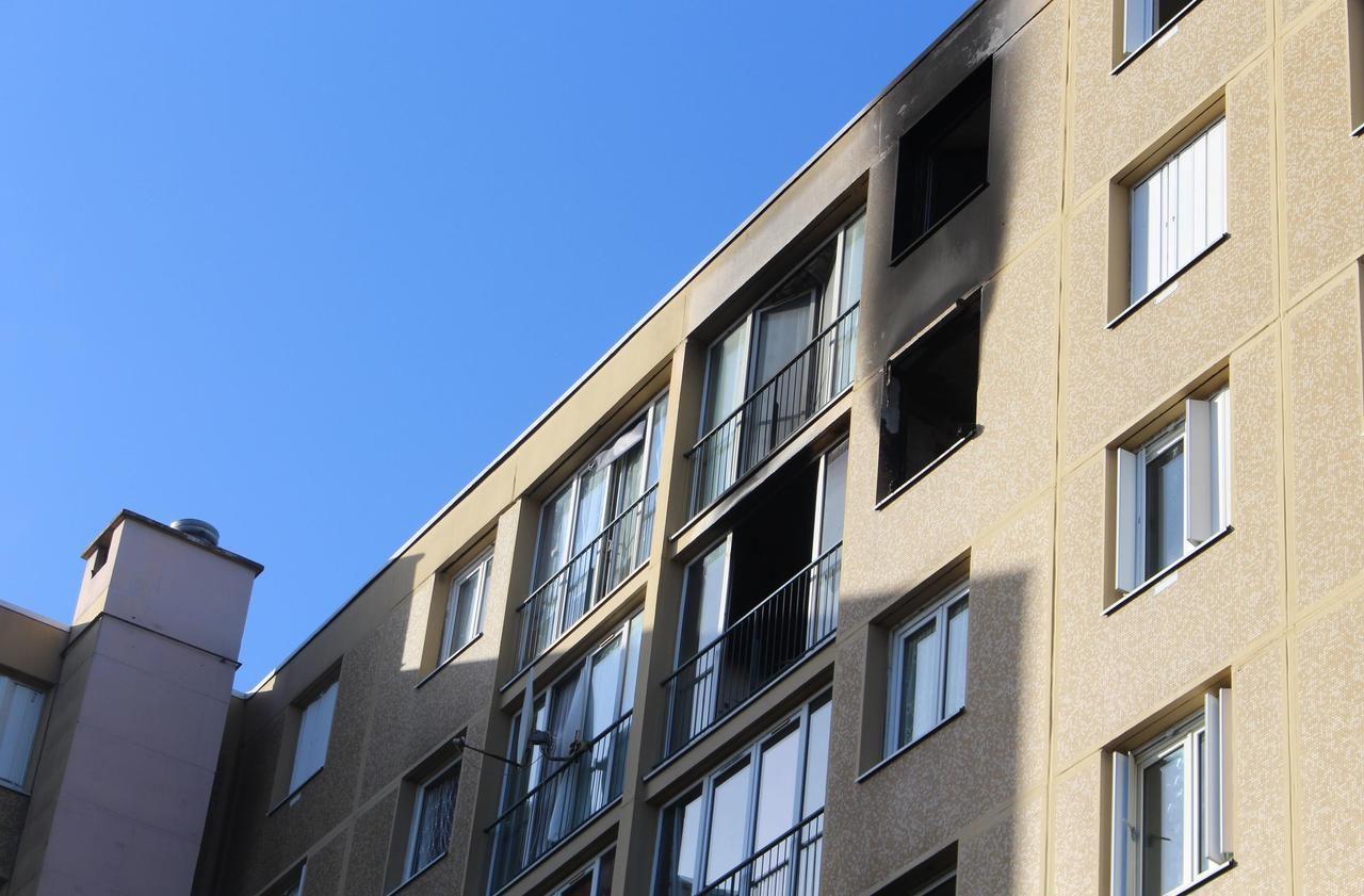Incendie à Beauvais : une personne interpellée