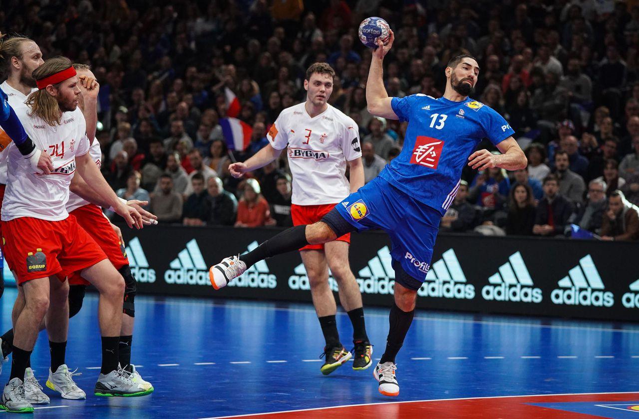 Coronavirus And Jo 2020 The Handball Tqo Maintained In Paris Newsy Today
