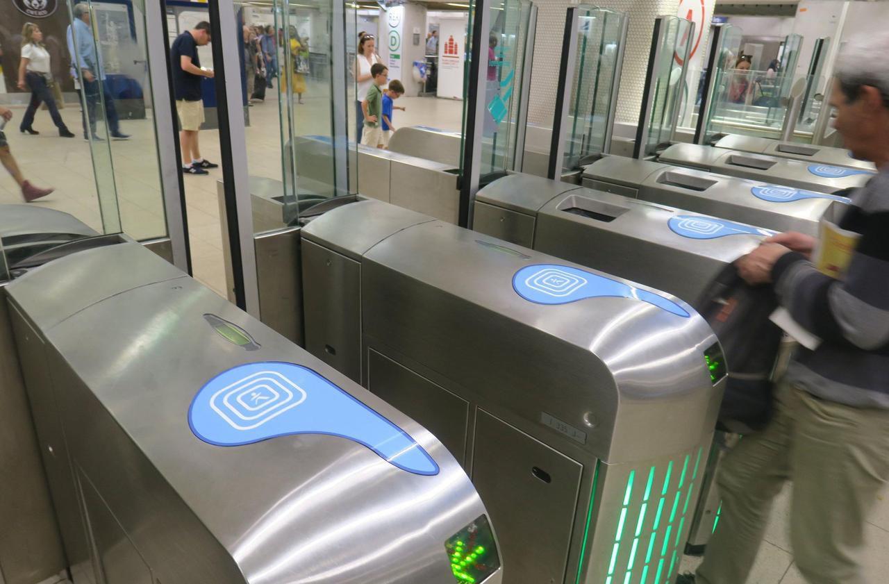 Métro, Transilien, RER : la fréquentation des gares et stations d'Ile-de-France explose depuis 2015