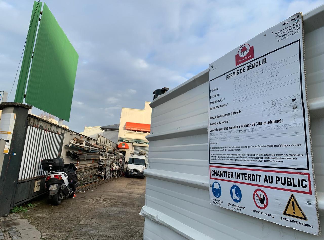 Assaillis de recours, les promoteurs d'Ile-de-France crient à l'arnaque