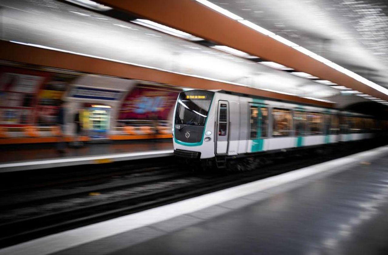 Grève dans les transports : métro, RER, Transilien… les prévisions en Ile-de-France pour ce week-end et lundi