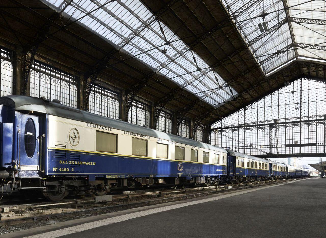 Tourisme : Accor et la SNCF relancent la marque Orient-Express